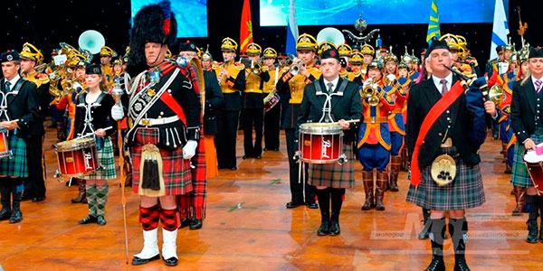 You are currently viewing Международный военно-музыкальный фестиваль «Амурские волны»