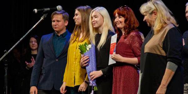 Read more about the article Фестиваль-конкурс студенческих и любительских театров России