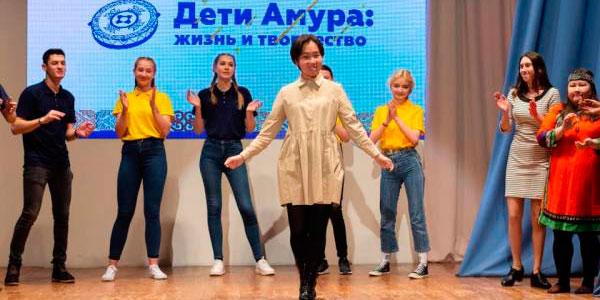 You are currently viewing Краевая творческая смена «Дети Амура: жизнь и творчество»