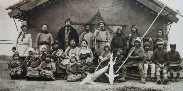 Read more about the article Выставка фотографий Петра Поликарповича Шимкевича (1862-1920)